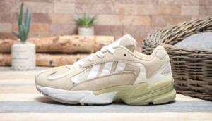 کفش کتانی adiads Yung-1-تصویر 5