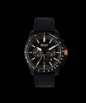 ساعت تراست سوئیس مدل G492DVD
