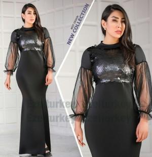 لباس مجلسی iso-تصویر 2