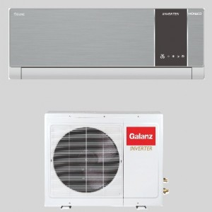 کولر گالانز DCGA-09H1/S1