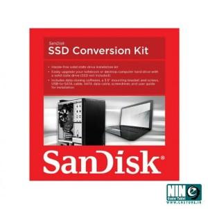 کابل تبدیل USB 3.0 به SATA سن دیسک-تصویر 2
