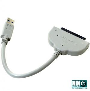کابل تبدیل USB 3.0 به SATA سن دیسک-تصویر 3