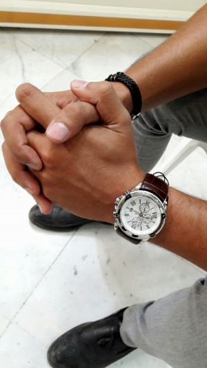 ساعت الگانس مردانه-تصویر 2