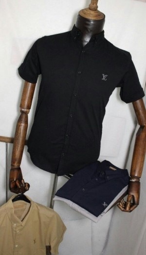 پیراهن اسپرت مردانه-تصویر 5
