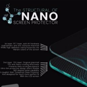 محافظ صفحه نمایش مدل نانو گلس مناسب برای گوشی موبایلHTC X9-تصویر 4