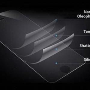 محافظ صفحه نمایش مدل نانو گلس مناسب برای گوشی موبایلHTC X9-تصویر 3