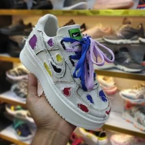 کفش کتانی نایک زاپدار ۲۰۲۰-تصویر 4