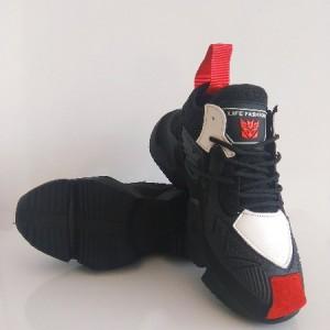 کفش لامبورگینی-ترمیناتور زنانه لژدار-تصویر 3