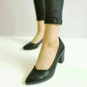 کفش راحتی پاشنه ۵ سانت-تصویر 4
