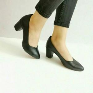 کفش راحتی پاشنه ۵ سانت-تصویر 3