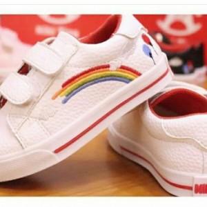 کفش ونس رنگین کمان دخترونه و پسرونه
