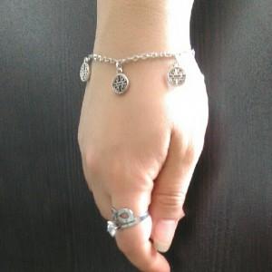 ست دستبند و پابند-تصویر 3