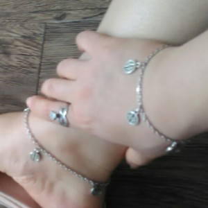 ست دستبند و پابند-تصویر 2