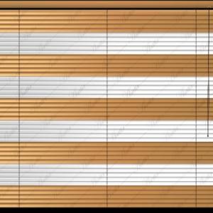 پرده افقی - شرکت بامبوتا-تصویر 4