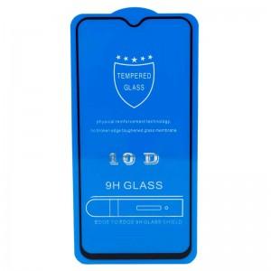 گلس تمام چسب Xiaomi Mi 9 Lite