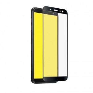 گلس محافظ تمام صفحه گوشی سامسونگ A8 2018