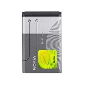 باتری موبایل اورجینال Nokia BL-5C-تصویر 2