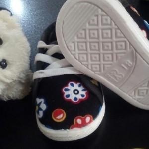 کفش بچگانه-تصویر 3