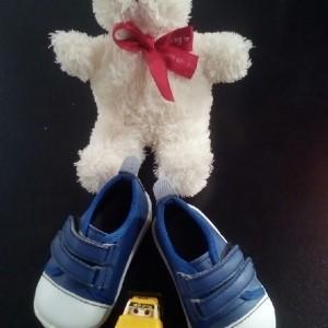 کفش ال استار بچگانه