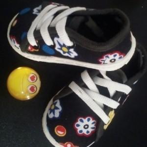 کفش بچگانه-تصویر 2