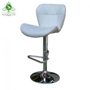 صندلی اپن مدل زین اسبی یک تکه-تصویر 2