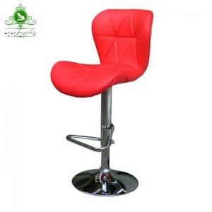 صندلی اپن مدل زین اسبی یک تکه-تصویر 3