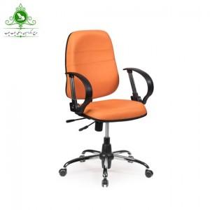صندلی اداری کارمندی K1033