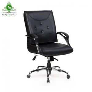 صندلی اداری کارمندی K1031