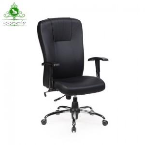 صندلی اداری کارمندی K1030