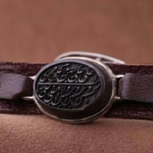 دستبند حدید خراسان
