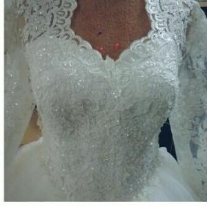 لباس عروس-تصویر 4