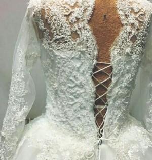 لباس عروس-تصویر 3