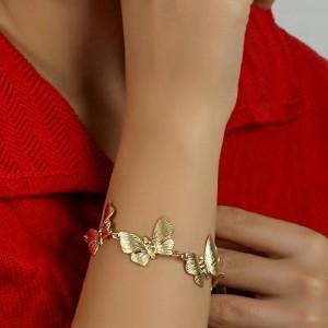 دستبند پروانه
