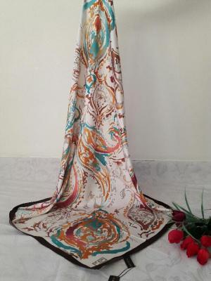 روسری ساتن hps کد ۲۴۰۱