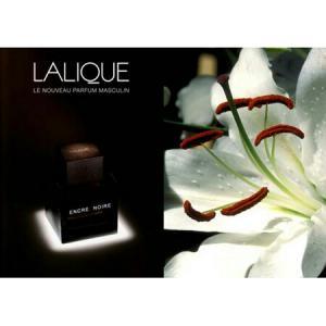 ادکلن مردانه لالیک (Lalique Encre Noire)-تصویر 3