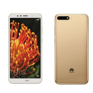 Huawei Y5 Prime 2018-Gold-تصویر 2