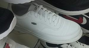 کفش اسپورت سفید مدل ITALY-تصویر 3