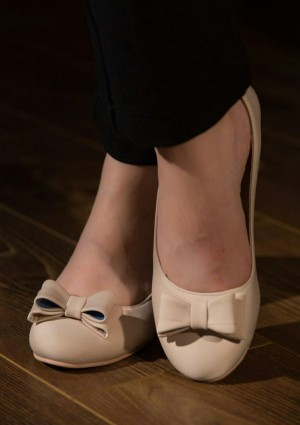 کفش مجلسی  پاپیون-تصویر 3