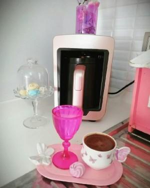 قهوه ساز فکر fakir مدل KAAVE-تصویر 2
