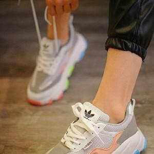 کفش کتونی دخترانه کد ۷۸۹