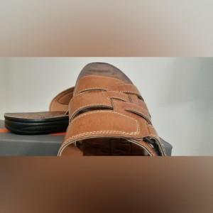 صندل مردانه شهپر مدل مهران-تصویر 5