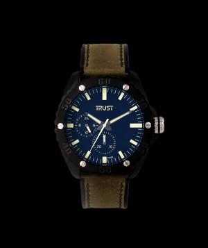 ساعت تراست سوئیس مدل G494DQD