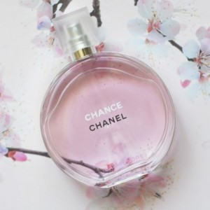 ادو تویلت زنانه شانل مدل Chance Eau Tendre حجم 100 میلی لیتر-تصویر 3