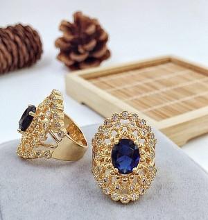 انگشتر جواهری