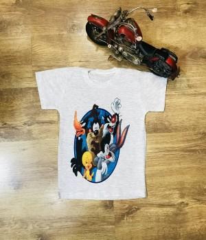 تی شرت تک