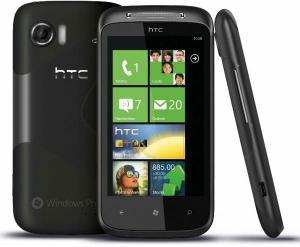 HTC موزارت