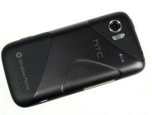 HTC موزارت-تصویر 2