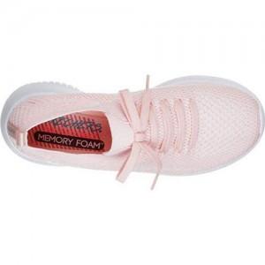 کفش مخصوص پیاده روی زنانه اسکچرز مدل MIRACLE 12841LTPK-تصویر 2