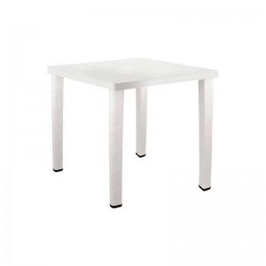 میز مربع ناصر پلاستیک