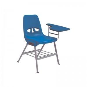 صندلی دانش آموزی رزا دارای جاکتابی آذران تحریرات
